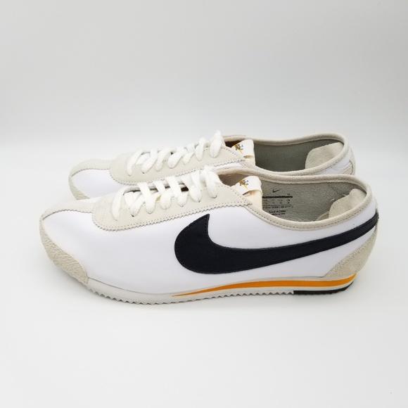 Nike Cortez '72 Blue Ribbon Sports Sneakers